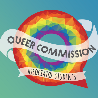 Queer Commission Logo