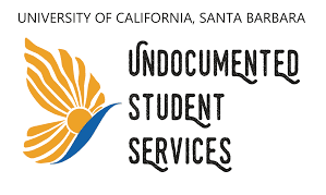 Undocumented Student Services Logo